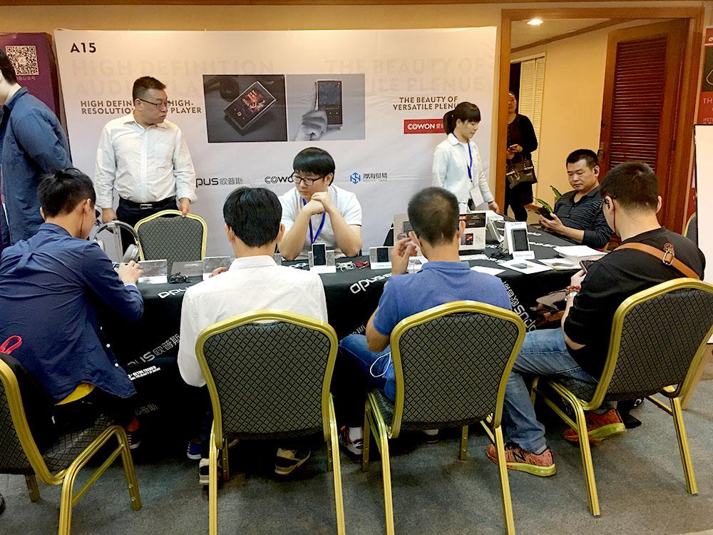 COWON 新品PLENUE R 随展而发︱中国正式上市