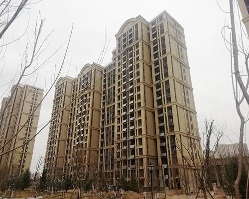 香河大运河孔雀城项目