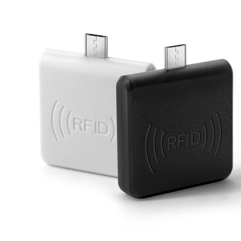 R65  ID/IC  Card reader