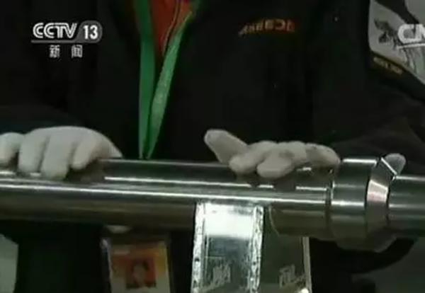 【中国制造2025调研行】株洲:匠心创新 亮出中国制造新名片