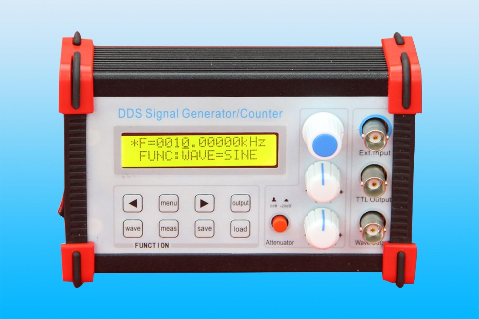 HP-DDS 便携式函数信号发生器
