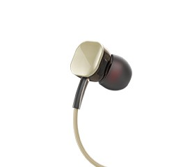 XD02 入耳式音乐耳机