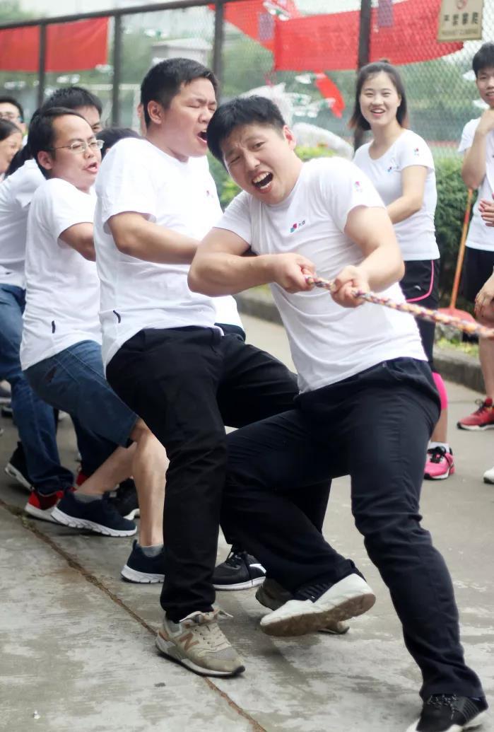 释放青春激情!大成第十四届冬季运动会圆满举办