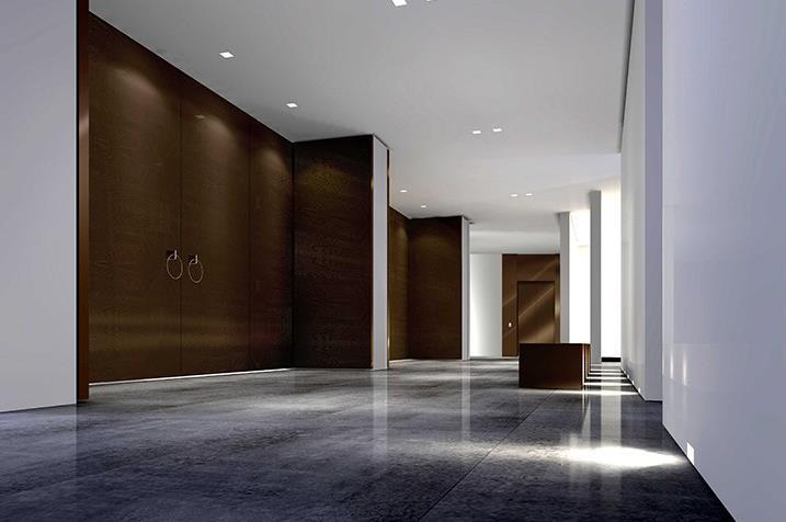论装修在会所装修设计中的重要性