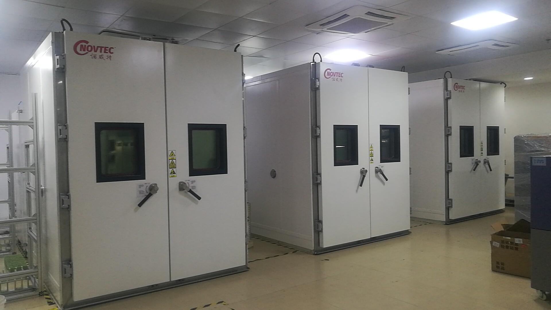 诺威特测控入门培训:别把环境试验与可靠性试验混为一谈