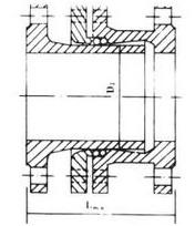 RS型柔性套管式伸缩器