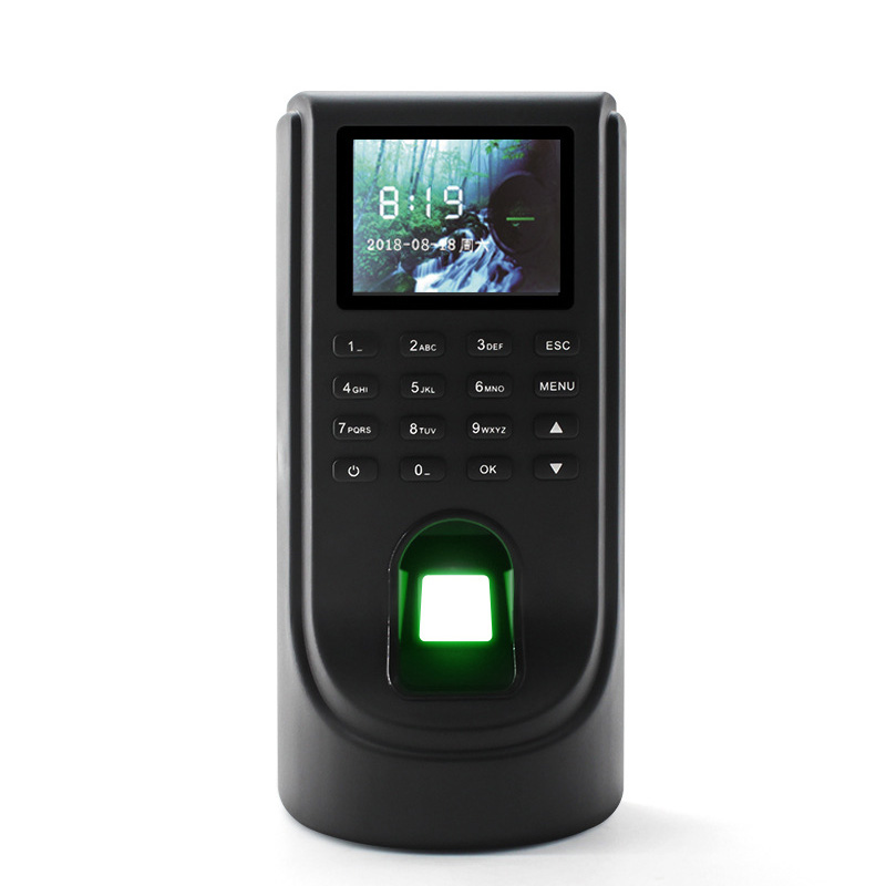 M5 Fingerprint Access control