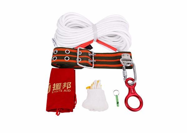 消防救援绳