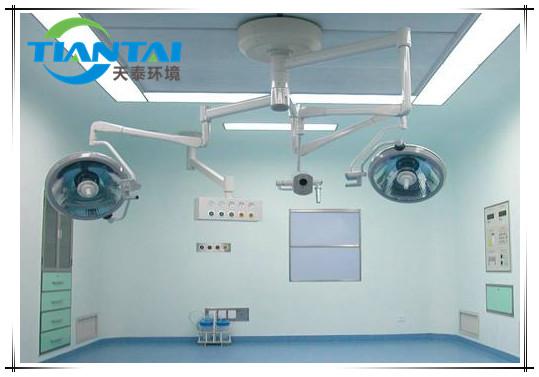 榆林惠民医院陕西空气净化工程