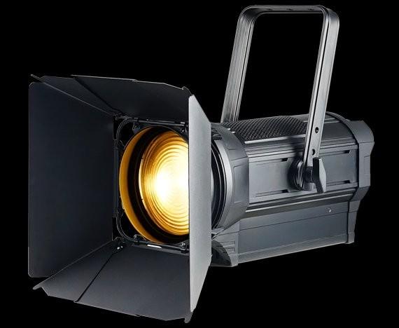 YX-LED210JLT影视螺纹聚光灯
