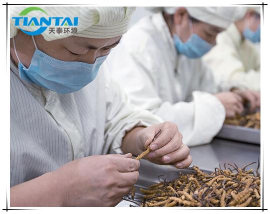 西藏圣龙实业有限公司
