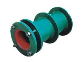 02S404柔性防水套管(B型)