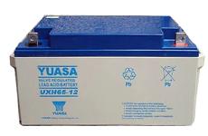 UXH系列防爆型蓄电池
