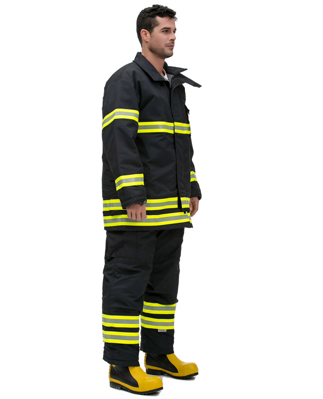 消防员灭火防护服