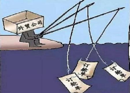 警惕!最新外贸诈骗案件频现,10余家公司已中招!