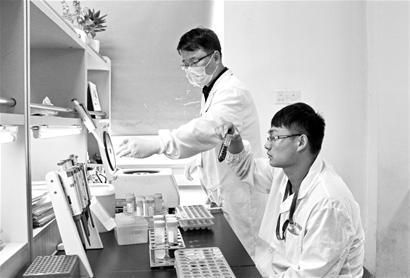 香港无创DNA最佳检测周期
