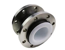 KXT(JCD)型衬四氟可曲挠橡胶接头