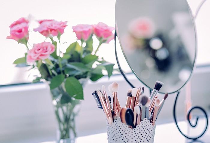 化妆品连锁店