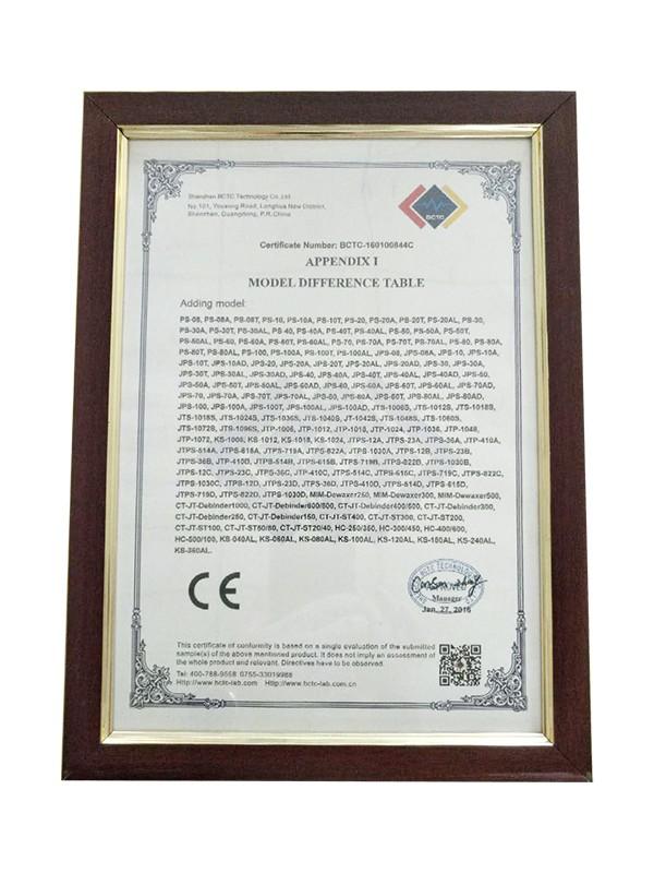 CE认证4