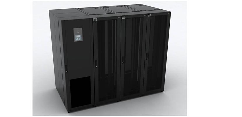 艾默生中小型数据中心易睿系统解决方案