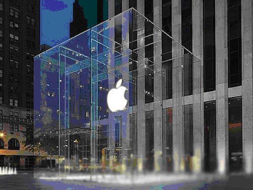 苹果欲收购一家3D打印公司 为其制造iPad服务
