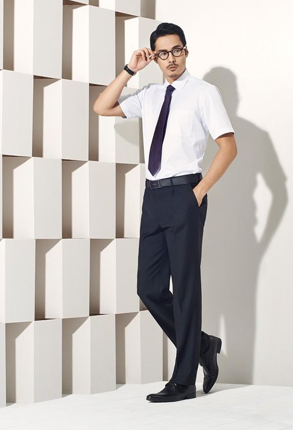 北京工作服定制为您介绍冬装工作服的着装有哪
