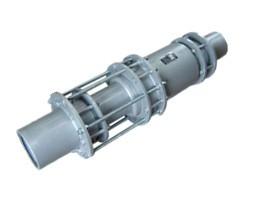 ZTWB型注油式直流介质无推力套筒补偿器