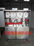 必威体育app网址消火栓箱(300L)