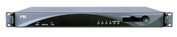 DCH-3100P专业级数字电视解码器