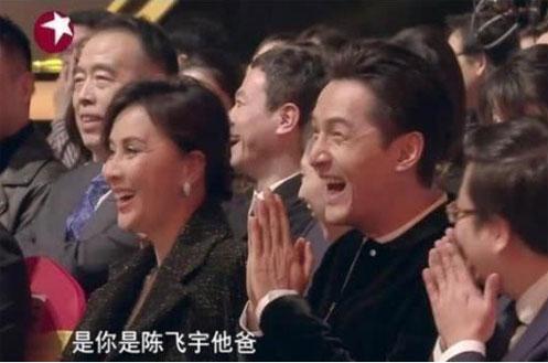 北电艺考名单发布,陈飞宇顺利被录取,不枉他每次最早到考场
