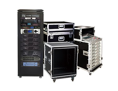 Flight Case & Rack
