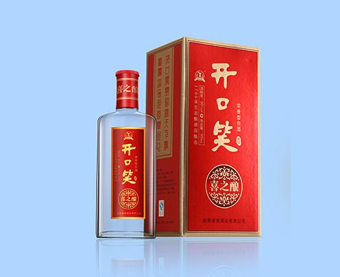 50°必威开户官网酒·(喜之酿)500mL