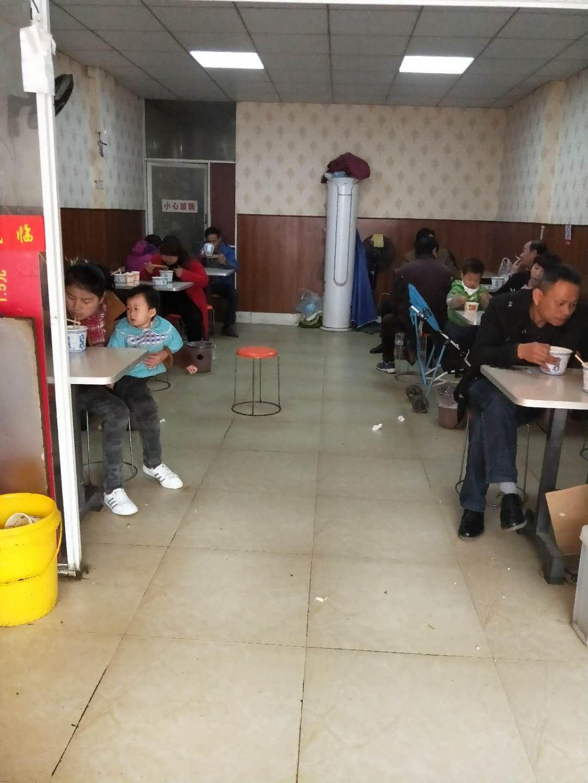 汉阳江堤中路汉博家园临街门面急转
