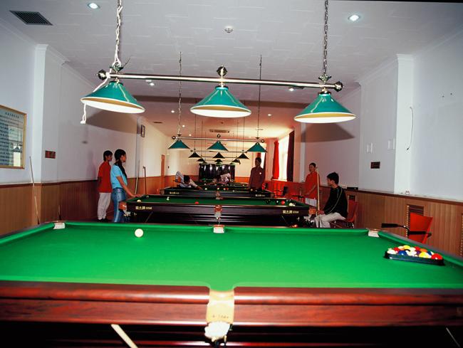 西御園鄉村酒店