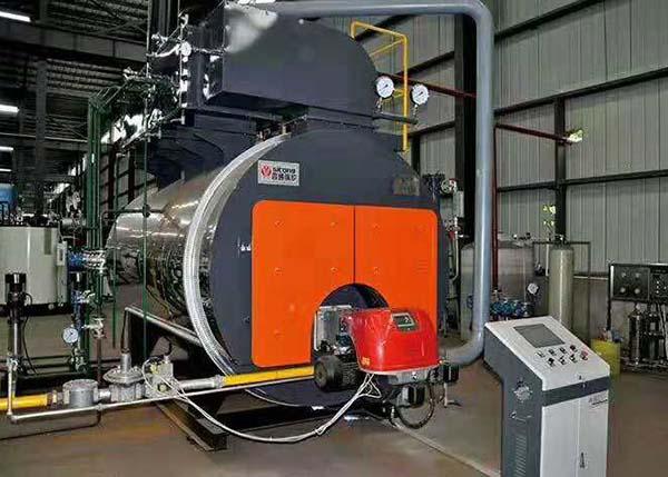 低氮鍋爐比較顯著的優勢