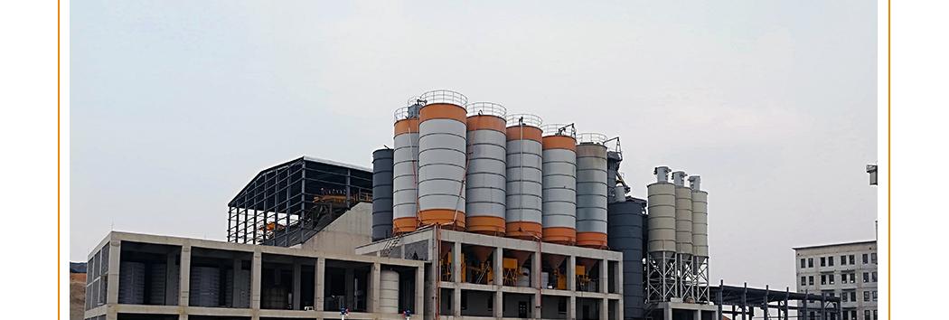 吉林混凝土公司
