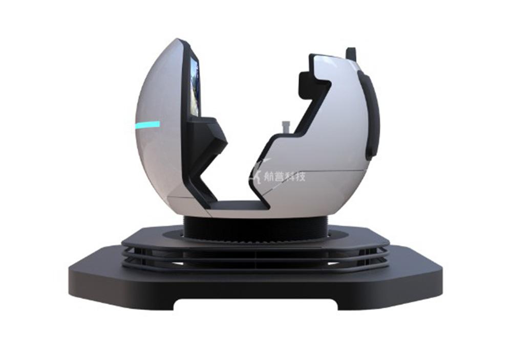 多维模拟器——六自由度模拟器