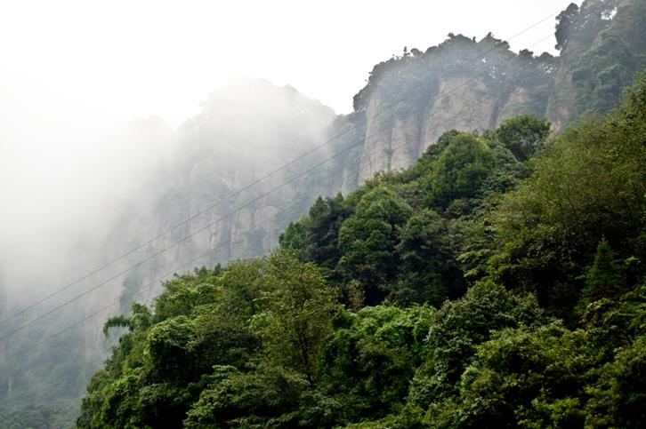 都江堰-青城后山
