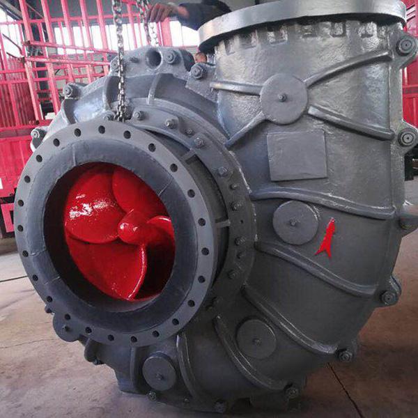 泵的磨损及腐蚀问题