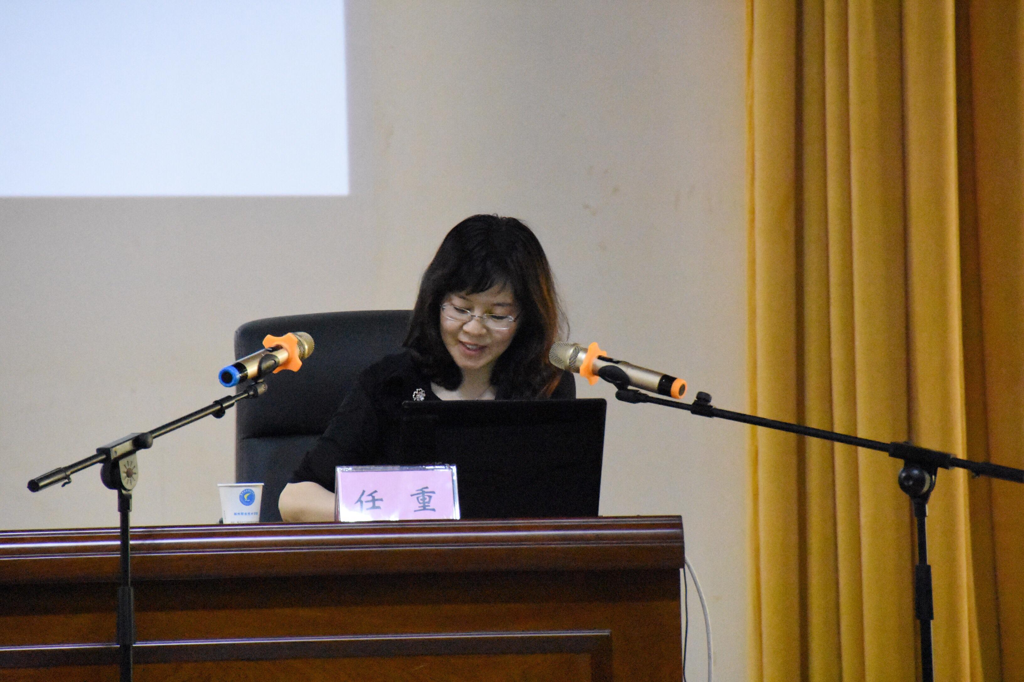 粤高4·26世界知识产权宣传周系列培训讲座圆满成功