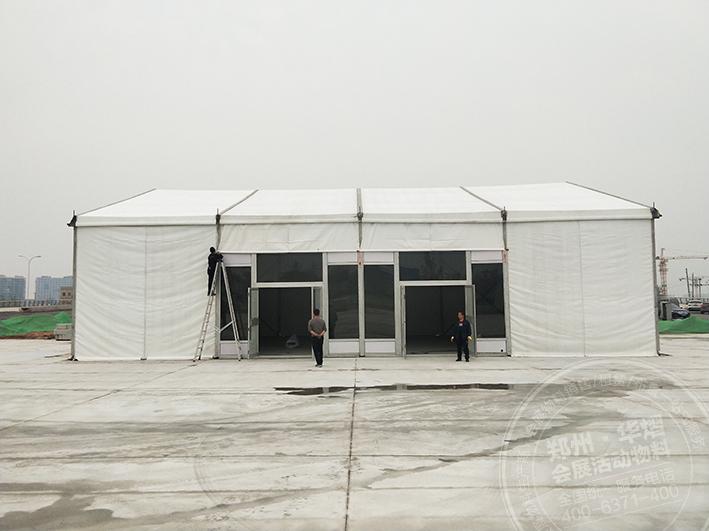 婚礼篷房有什么不一样的地方呢?