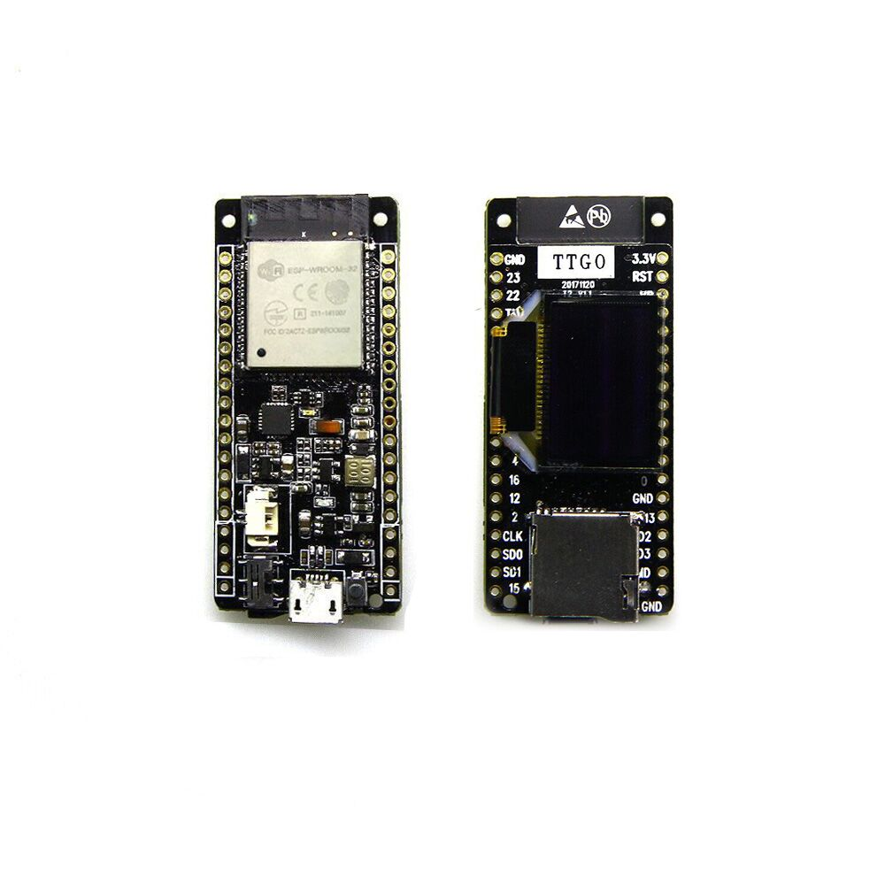 ESP32 Module - Shenzhen Xin Yuan Electronic Technology Co , Ltd