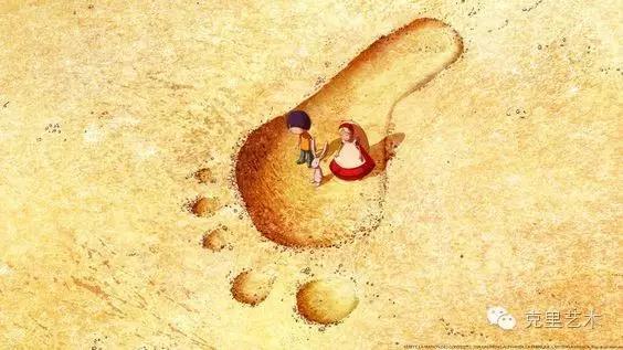 动画分享|《威尼斯人平台蒂童话的平房》