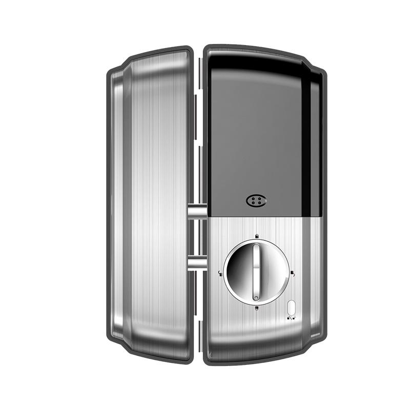 B06玻璃智能锁