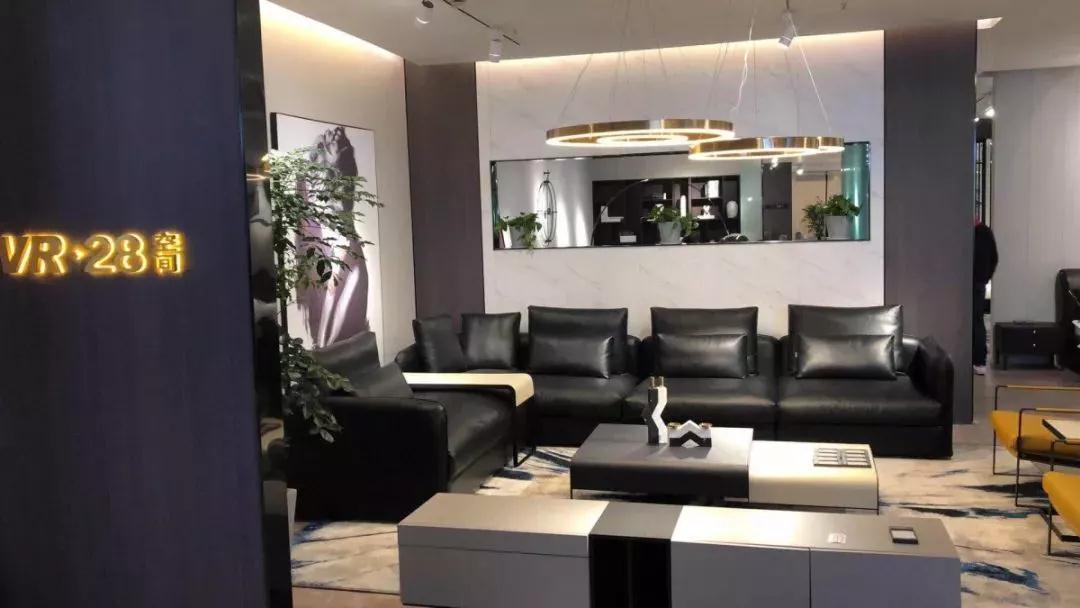 品质匠心VR·28空间,正式签约第11届苏州qy8千亿国际展