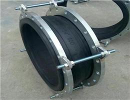 橡胶接头上安装限位杆用途