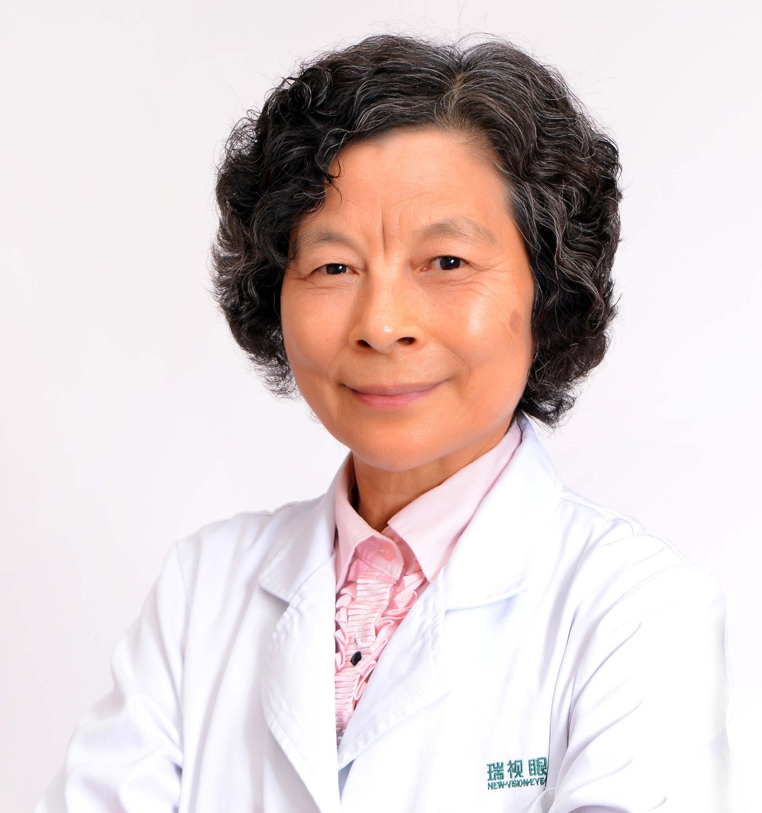 胡祥进-眼科医师
