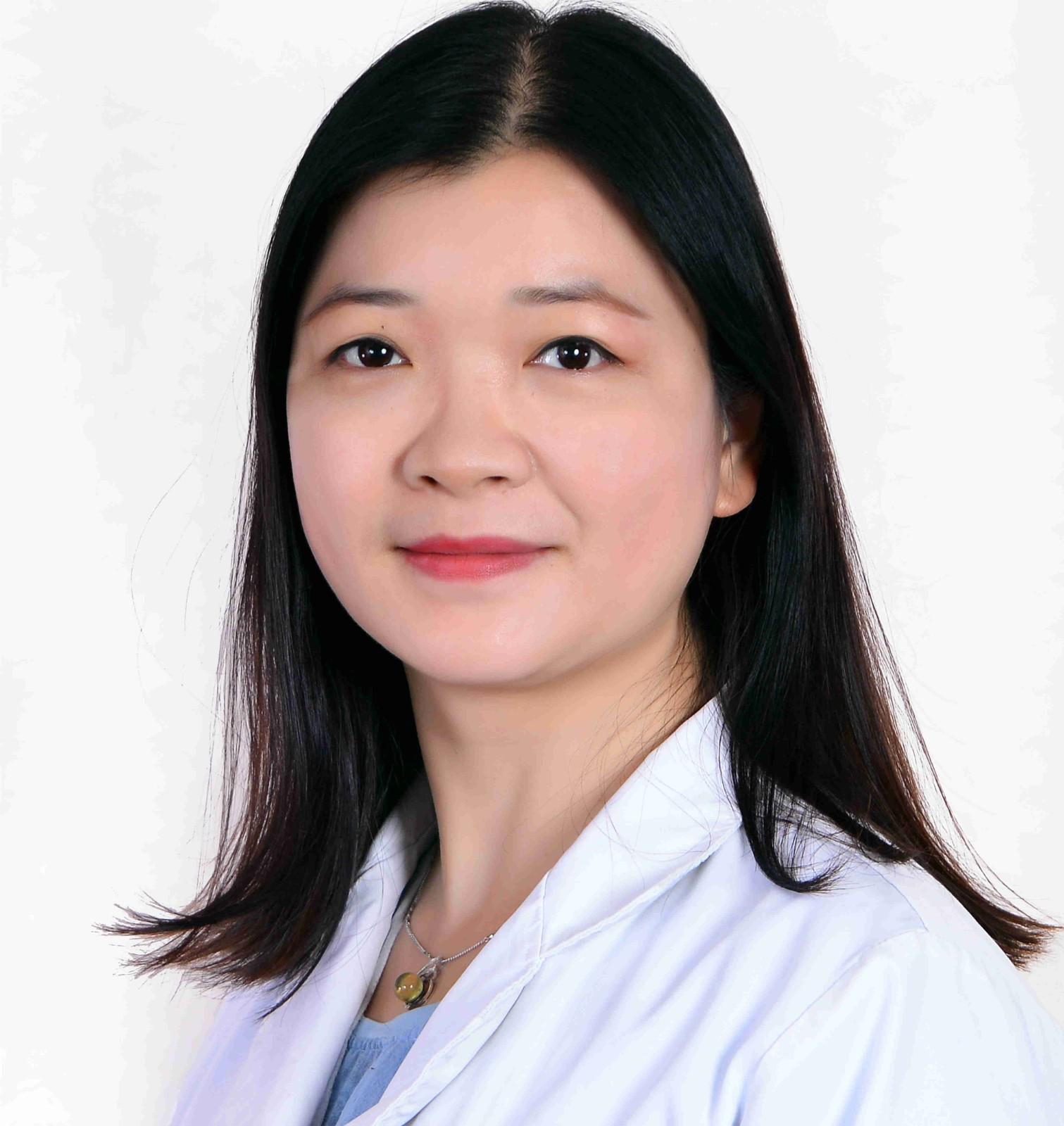 饶玉-视光医师