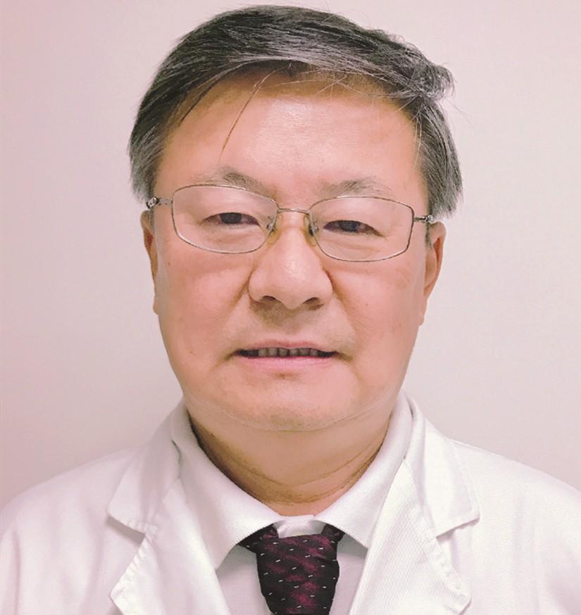 郭庆—眼科医师