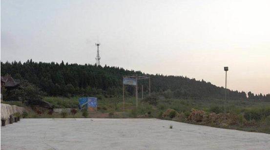 綿陽礪圃教育鳳凰山拓展基地